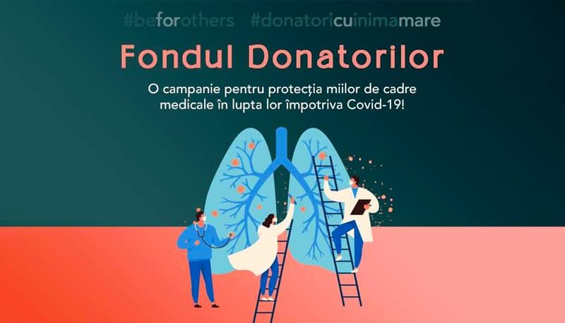 Fondul Donatorilor